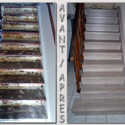 rénovation escalier Le Fil du Bois (1)