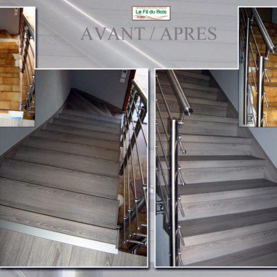 rénovation escalier Le Fil du Bois (12)