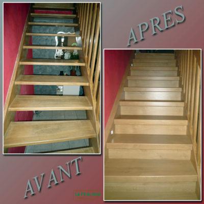rénovation escalier Le Fil du Bois (8)
