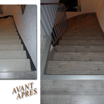 rénovation escalier Le Fil du Bois (9)
